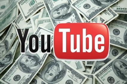 Kiếm tiền trên YouTube tiếp tục HOT trong năm 2017