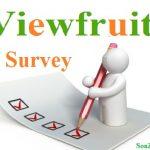 Kiếm tiền trên mạng uy tín với khảo sát tại Viewfruit