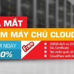 [Đã hết hạn] -vHost khuyến mại và giảm 20% dịch vụ mừng ra mắt Cloud VPS 4