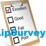 AipSurveys – Website khảo sát trực tuyến kiếm tiền có nên tham gia