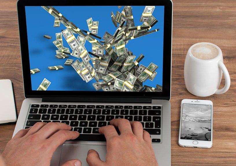 Kiếm tiền online với mạng quảng cáo Bidvertiser cho các blogger