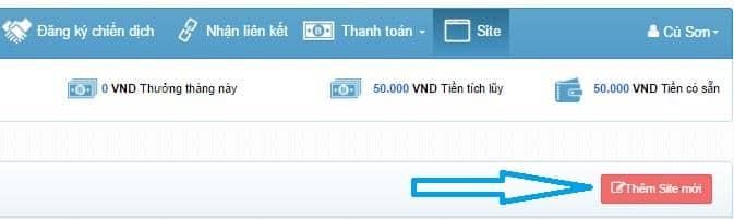 tiep thi lien ket AccessTrade Viet Nam