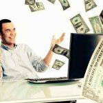 Kiếm tiền online bắt đầu từ đâu?