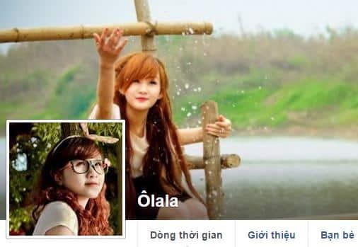 Đổi tên Facebook 1 chữ duy nhất
