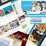Top 25 template blogspot miễn phí tốt nhất 2016