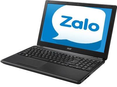 Cách tải, cài đặt và đăng nhập Zalo trên máy tính