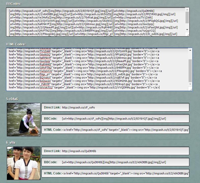Huong dan kiem tien online tu viec chia se anh voi imagescash - Anh 4