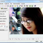 Cách chụp màn hình máy tính bằng phần mềm MWSnap