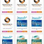 Hướng dẫn đổi điểm – rút tiền từ Vinaresearch