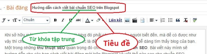 huong dan viet bai chuan seo tren blogspot - Anh 04