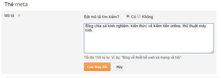 huong dan viet bai chuan seo tren blogspot - Anh 2