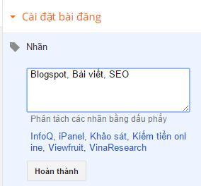 huong dan viet bai chuan seo tren blogspot - Anh 9