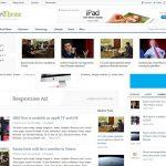 Top 10 themes wordpress trả phí tốt nhất cho blog cá nhân