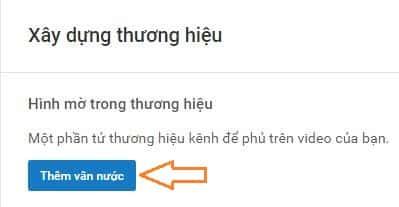 Cach chen logo vao video Youtube - Anh 2