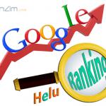 Cách kiểm tra thứ hạng từ khóa google với công cụ Helu Ranking