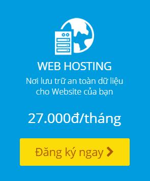 Hostvn nhà cung cấp hosting giá rẻ nhất Việt Nam - Ảnh 2