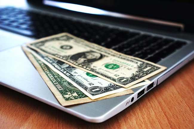 Viết bài kiếm tiền online