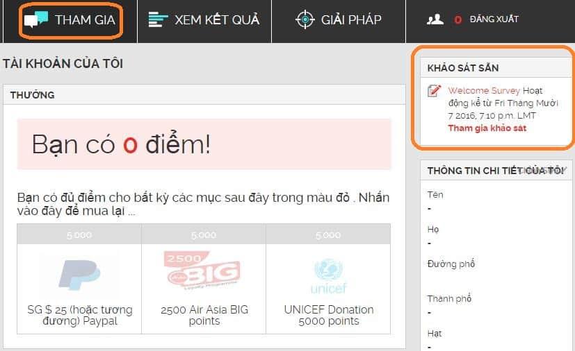 Lam khao sat kiem tien online uy tin tai yougov - Anh 4