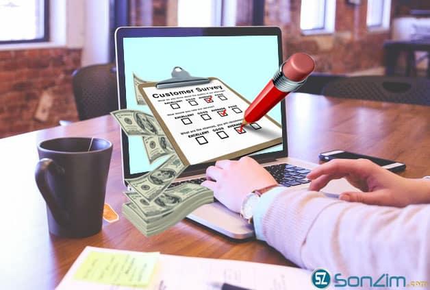 Làm khảo sát kiếm tiền online uy tín tại YouGov VN - Ảnh 1