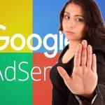 Những lí do khiến Google Adsense từ chối blog của bạn