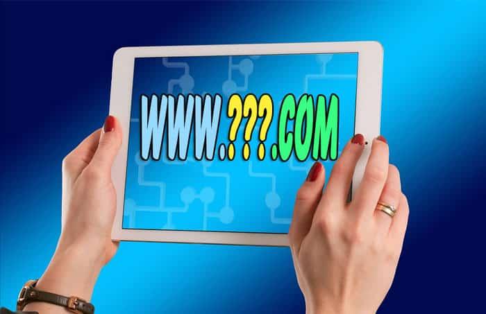 Tên miền là gì? Cách chọn và mua tên miền cho website - Ảnh 1