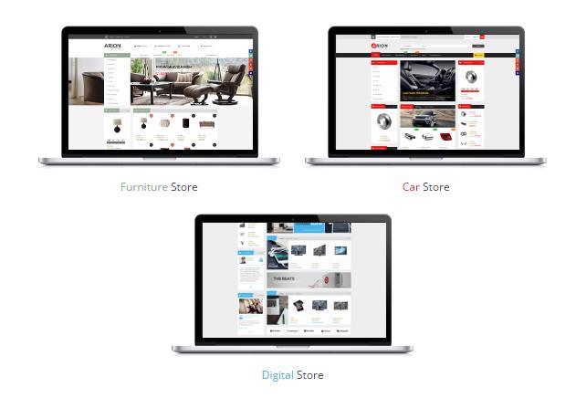 Top 20 theme WordPress tốt nhất cho website bán hàng
