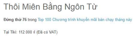 comments-thoi-mien-bang-ngon-tu