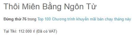 comments-thoi-mien-bang-ngon-tu