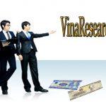 Giới thiệu bạn đăng ký VinaResearch nhận hoa hồng cao – 6000 VNĐ/người