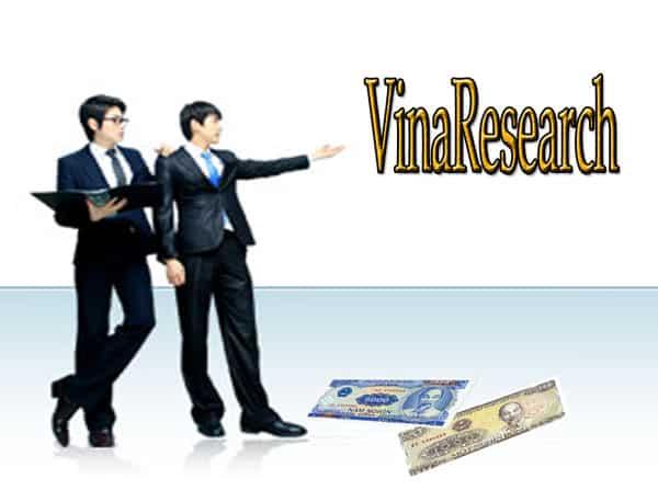 Giới thiệu bạn đăng ký VinaResearch nhận hoa hồng cao - Ảnh 1