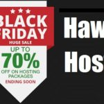[Đã hết hạn] -Hawk Host giảm giá lên tới 70% nhân dịp Black Friday