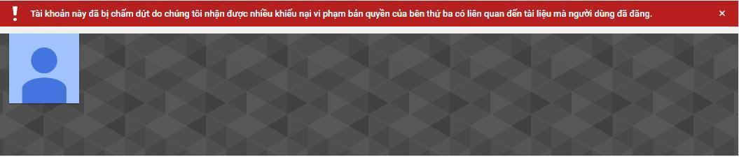 Những lý do kênh YouTube bị tắt tính năng kiếm tiền - Ảnh 2
