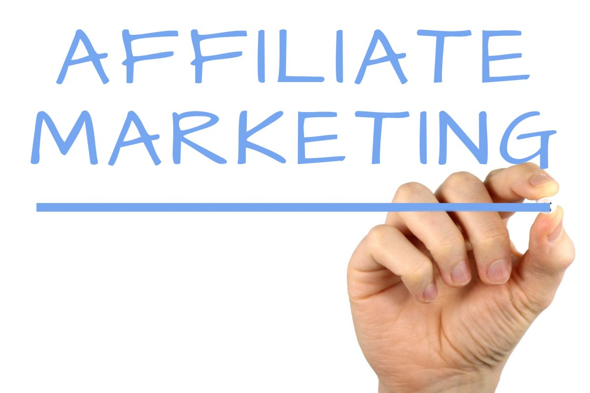 Affiliate marketing tiep thi lien ket