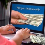 Top 12 trang rút gọn link kiếm tiền online tốt nhất 2018