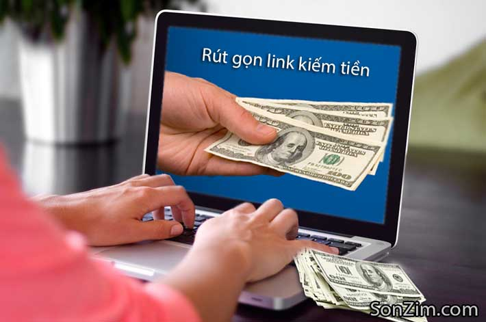 19 trang rút gọn link kiếm tiền online tốt nhất 2019