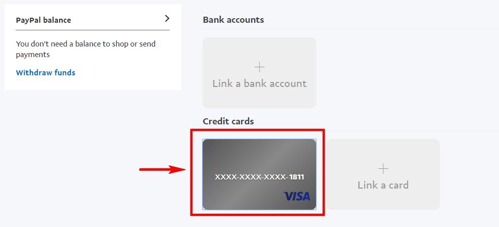 Hướng dẫn verify tài khoản PayPal mới nhất 2017 - 3