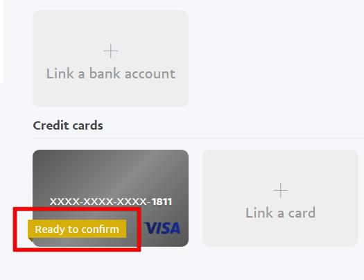 Hướng dẫn verify tài khoản PayPal mới nhất 2017 - 7