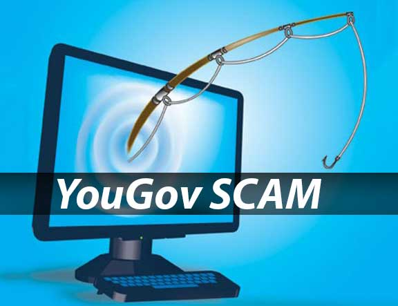 Yougov scam