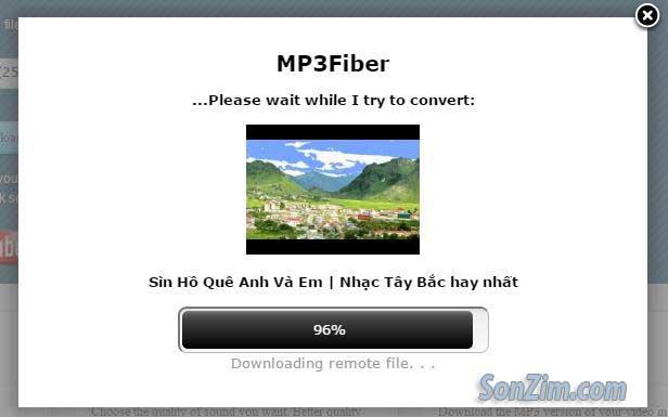 Cách tải file mp3 từ video trên YouTube đơn giản - 2