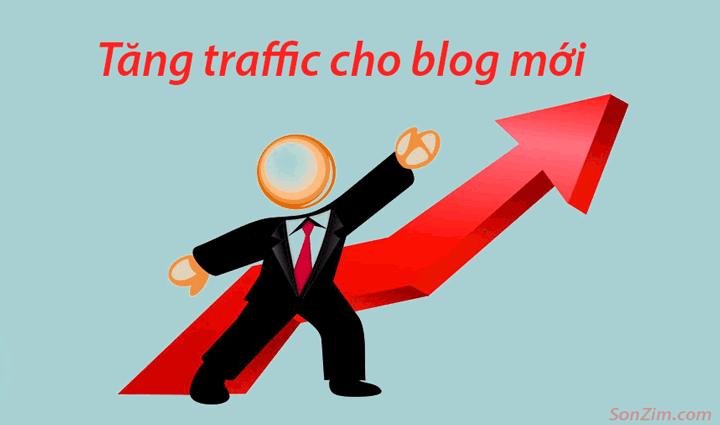 10 cách tăng lượt truy cập cho blog mới đơn giản nhất