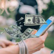Cài ứng dụng kiếm tiền trên điện thoại đang hot 2018