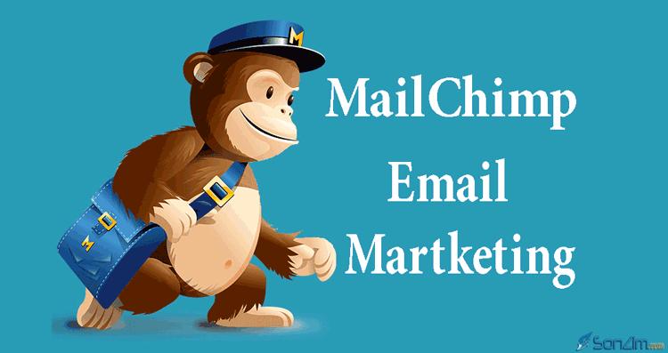 Cách đăng ký và sử dụng MailChimp công cụ email marketing miễn phí