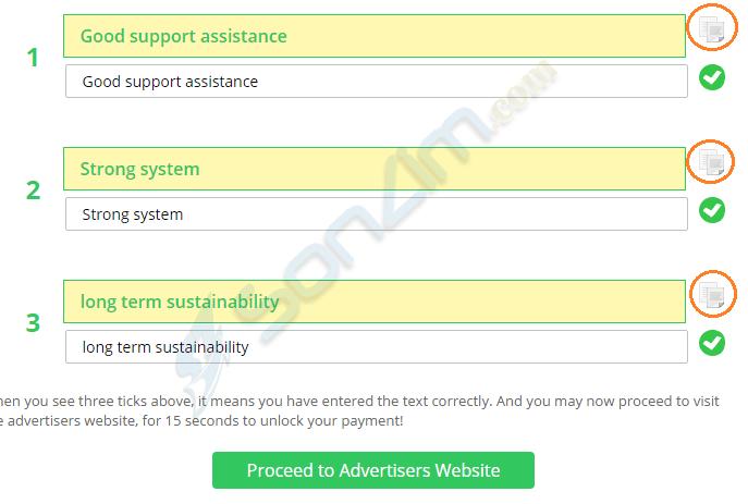 Hướng dẫn click quảng cáo kiếm tiền với Paidverts - 3