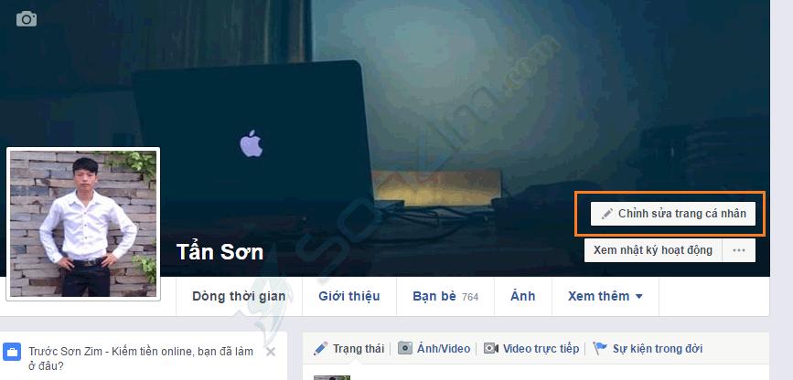 Cách hiển thị số người theo dõi bạn trên Facebook - 1