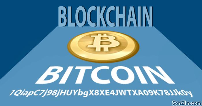 Ví Blockchain - 1