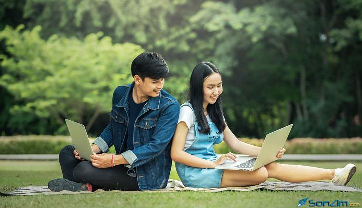 Học tiếng Anh giao tiếp trực tuyến