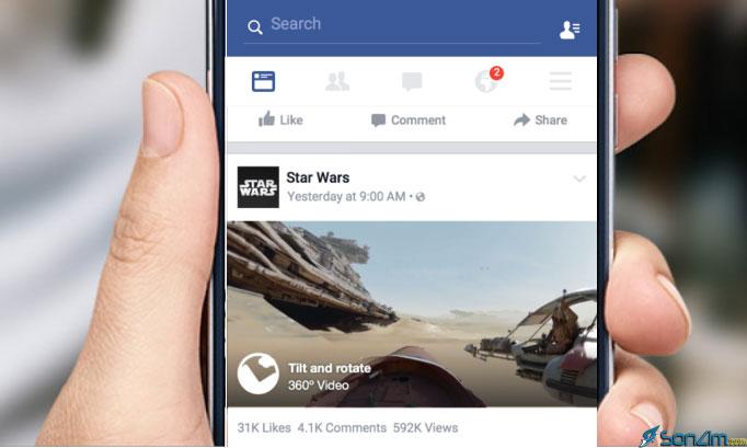 Cách tắt tính năng tự động phát video trên Facebook