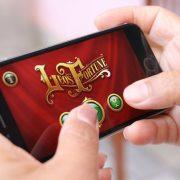 Top 5 smartphone chơi game giá rẻ nên mua 2018