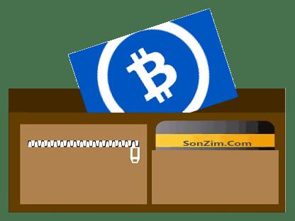 Ví Bitcoin Cash