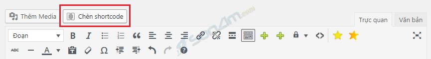 Cách tạo nút lấy Coupon chứa link Affiliate đơn giản cho WordPress - 1